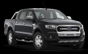 Ford Ranger 4×4